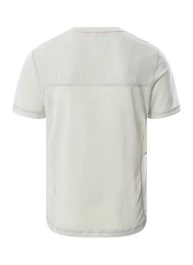 The North Face Tişört Beyaz